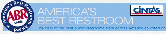Vote for our Restroom!!!