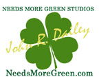 Needs More Green Studios